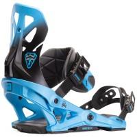 Fixation Snowboard Now Brigade Blue 2020