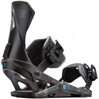 Fixation Snowboard Now O-Drive Black 2020