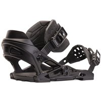 Fixation Snowboard Now Select Black 2020