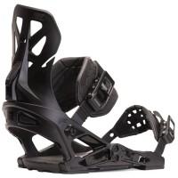 Fixation Snowboard Now Select Pro Black 2020