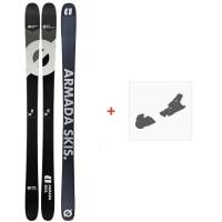 Ski Armada Arv 96 Ti 2020 + Fixations de skiRA0000124