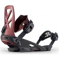 Fixation Snowboard Ride Capo Currant 2020