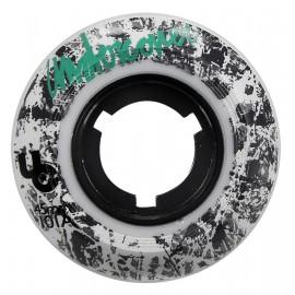 Undercover Wheels UC Antirocker 45mm, 4-Pack