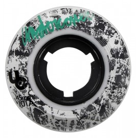Undercover Wheels UC Antirocker 45mm, 4-Pack