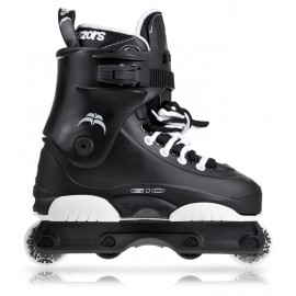 Razors Genesys 10 Black White 2014