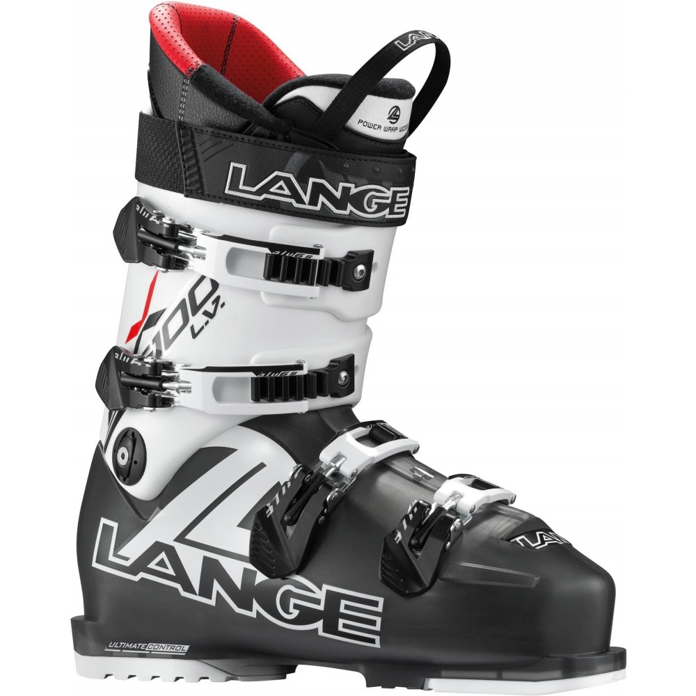 chaussures de ski pour homme