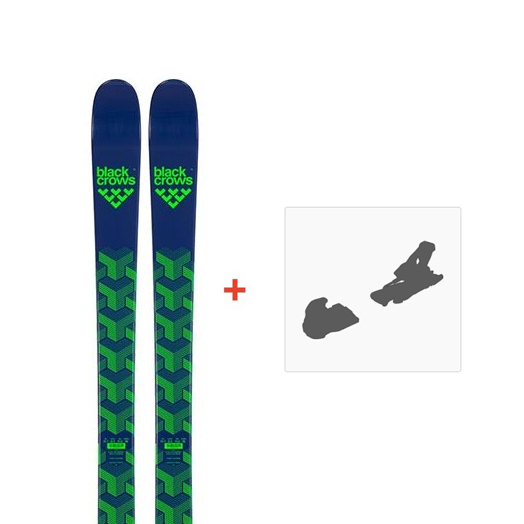 pack ski freeride