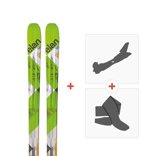pack ski randonné