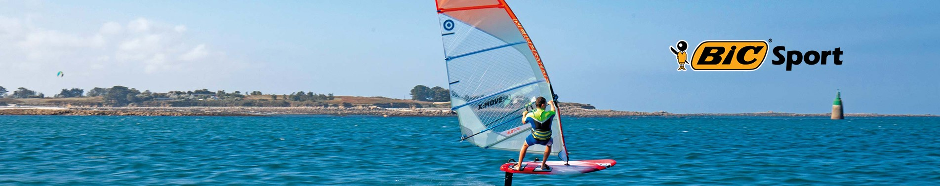 Bic WaterSport
